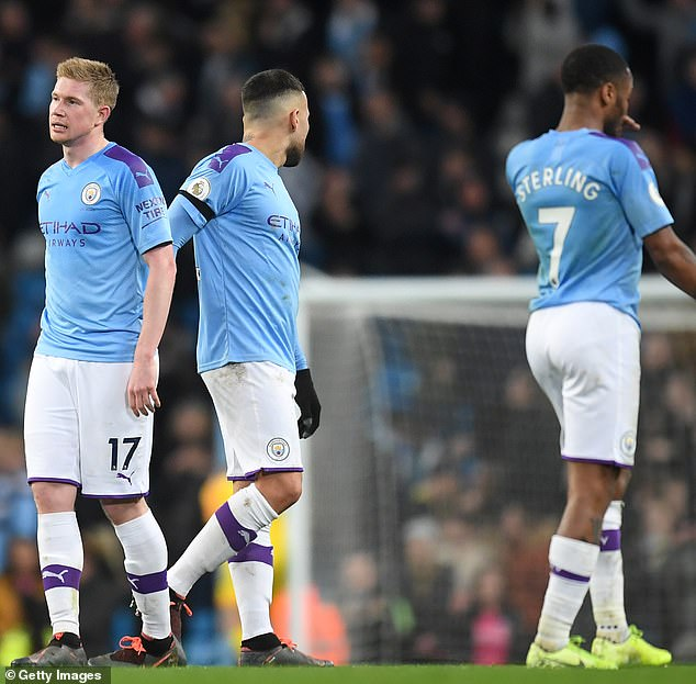 Manchester City deserve their punishment but are also the victim of an unfair set of rules