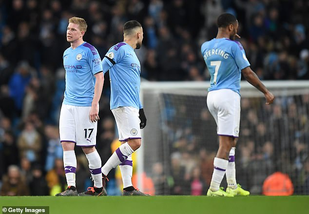 Manchester City have been handed a two-year Champions League ban and £30million fine